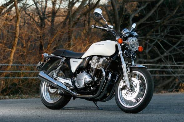 Honda CB1100RS/EX