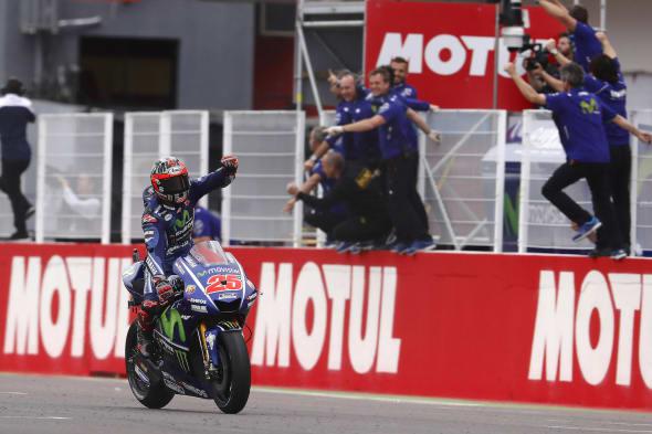 02 Argentina 6, 7, 8 y 9 de abril de 2017. Circuito de Termas de Rio Hondo, ARGENTINA.MotoGP, MGP, mgp, motogp