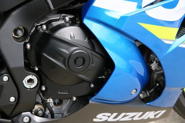 SUZUKI 2017 GSX-R1000