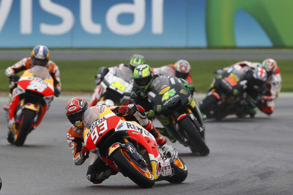 12 Gran Bretaña 27,28, 29 y 30 de agosto de 2015; circuito de Silverstone  MotoGP; mgp; motogp
