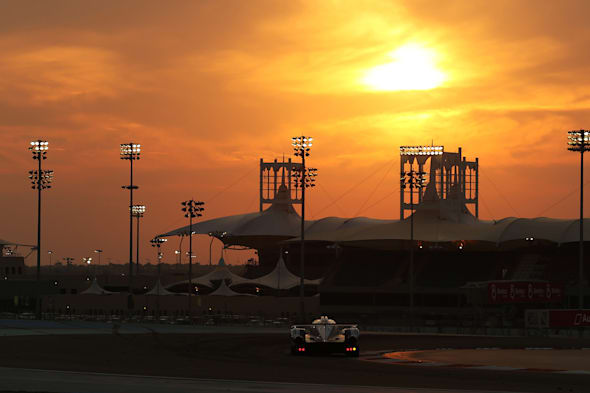 Toyota Hybrid RacingWorld Endurance Championship. 6 Hours of Bahrain. 12th-15th November 2014. Bahrain International Circuit, Bahrain.