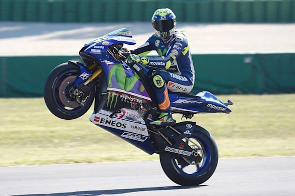 MotoGP SAN MARINO QUALIFYING