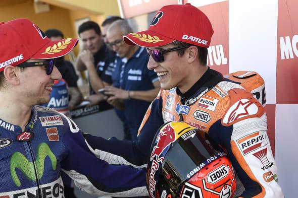 MotoGP 2015 Valencia