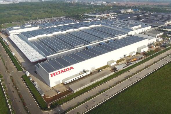 Honda HPM