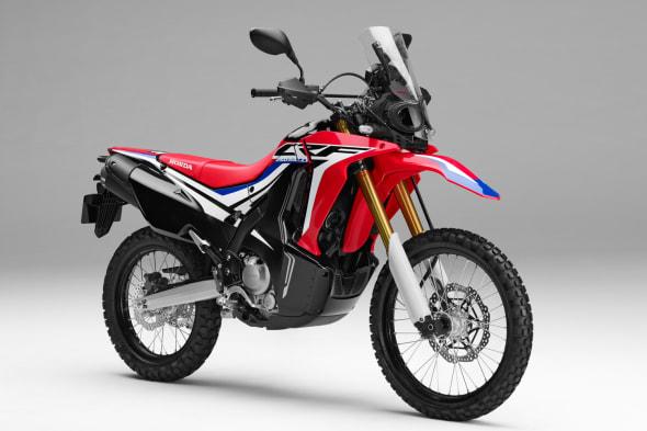 2017 EICMA Honda