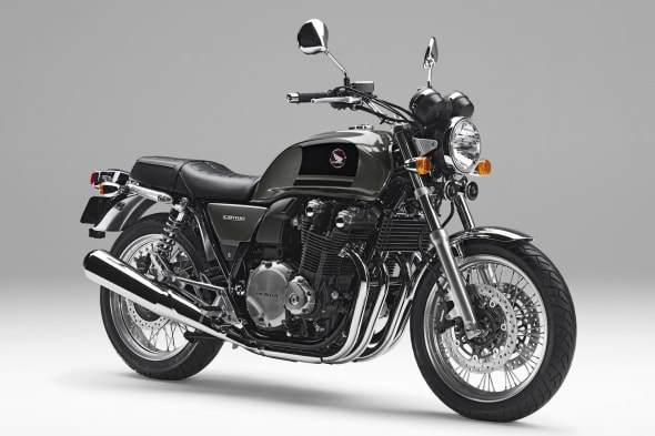 CB1100 EX<ABS>Special Edition