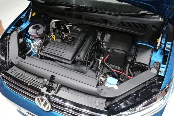 TMS2015 Volkswagen Touran