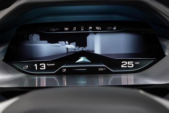 Audi CES2016