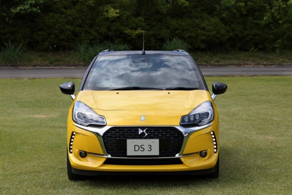 DS DS3 DS4 DS5