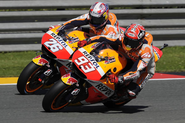 MotoGP GERMAN GP