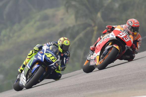 MotoGP2015 MALAYSIA