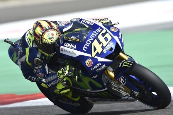 MotoGP Assen QUALIFYING