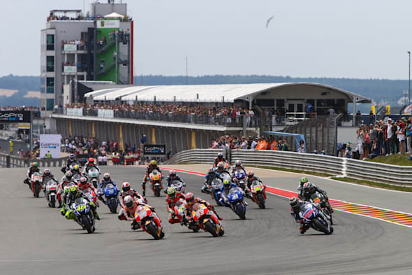 ,MotoGP2015 GERMAN GP
