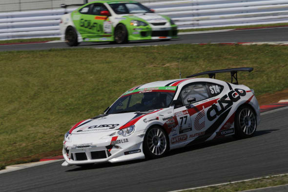 Supertaikyu Round4