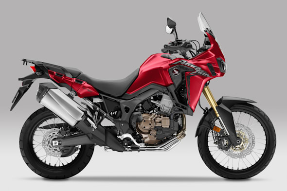 Honda 2017 CRF1000L Africa Twin