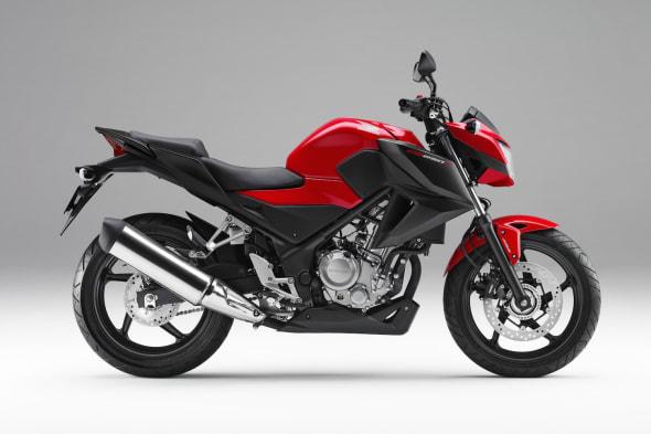 Honda CB250F