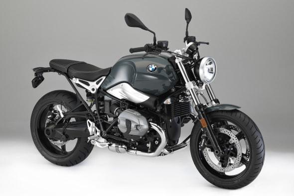 BMW BMW Motorrad 2017  R nineT Pure