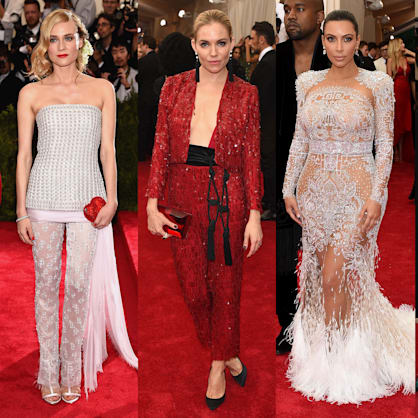 Best and worst dressed at the 2015 Met Gala