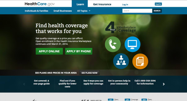 U.S. to end CGI contract for Obamacare website