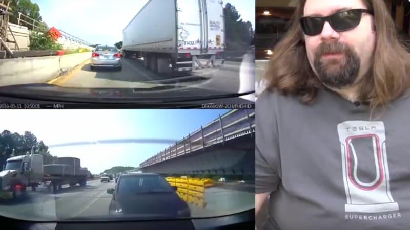 Recharge Wrap-up: Autopilot mitigates accident in video, Ford exits India's EV consortium
