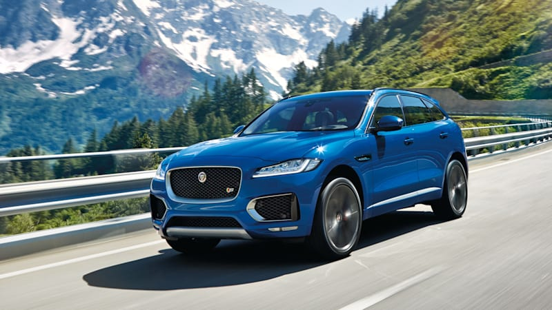 Cat Scratch Fever: Jaguar's turnaround looks toward the US