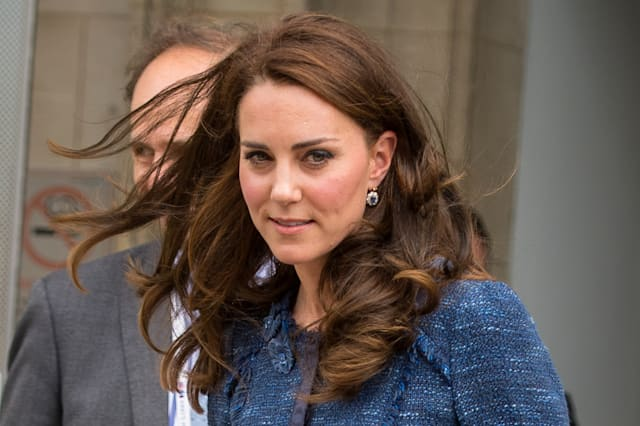 Kate Middleton's Nautical Look Is Surprisingly Affordable