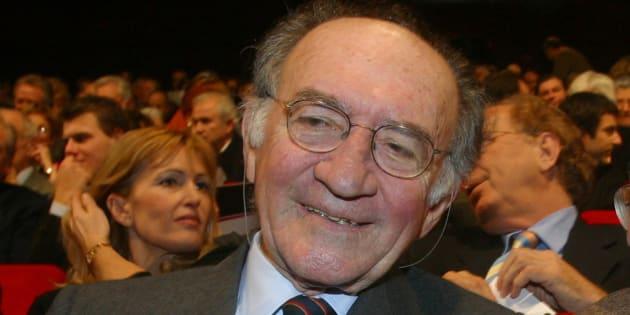 Addio a Piero Ottone, maestro di stile e di giornalismo