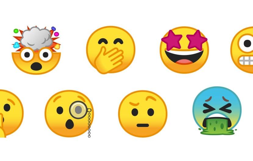 Android bringt mit O richtige Smileys