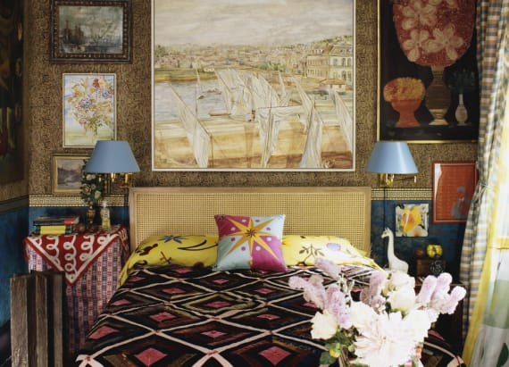 How to make your home more eclectic