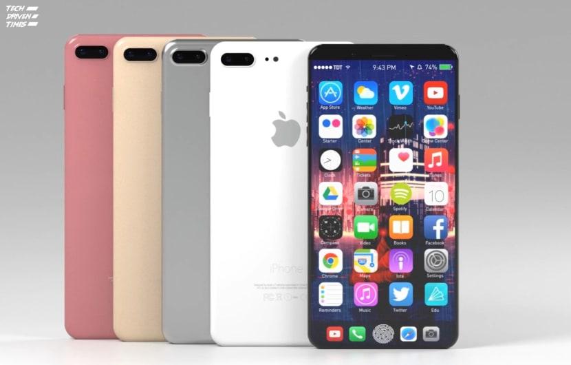 Neueste Gerüchte: Es wird gar kein iPhone 8 geben!
