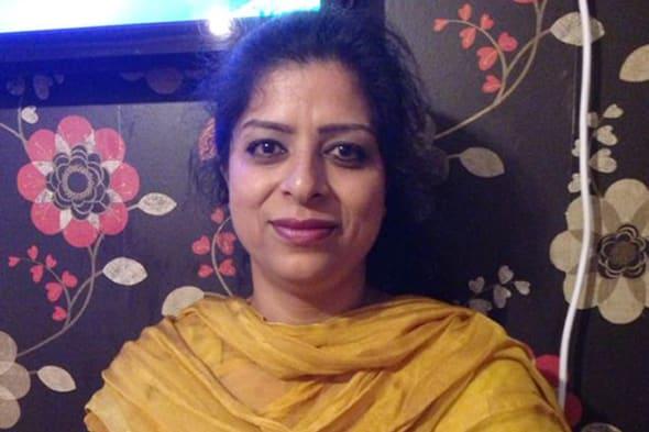 Amina Bibi murder