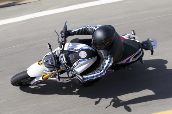 BMW Motorrad BMW G310R