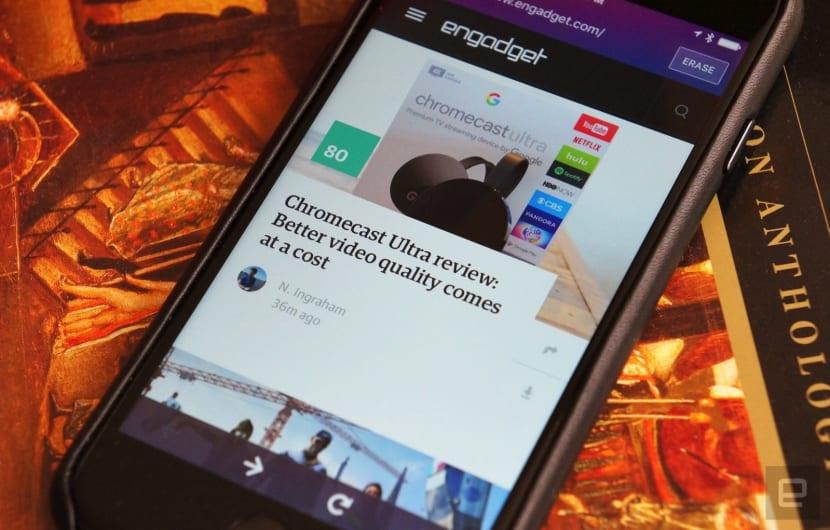 Firefox Klar: Neuer Focus-Browser mit hohem Datenschutz auch für Android