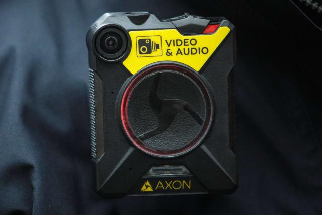 UK-Schulen probieren Bodycams für Lehrer aus