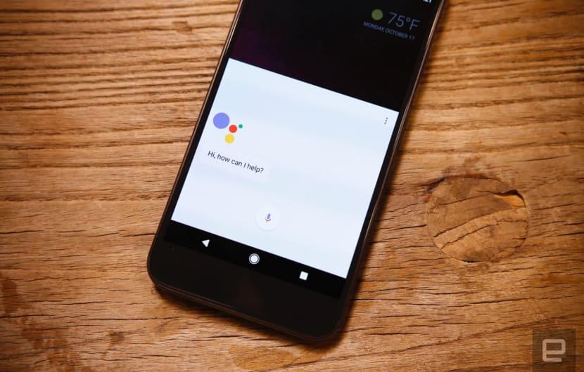 Der Google Assistent bald auf fast allen Smartphones ab Marshmallow