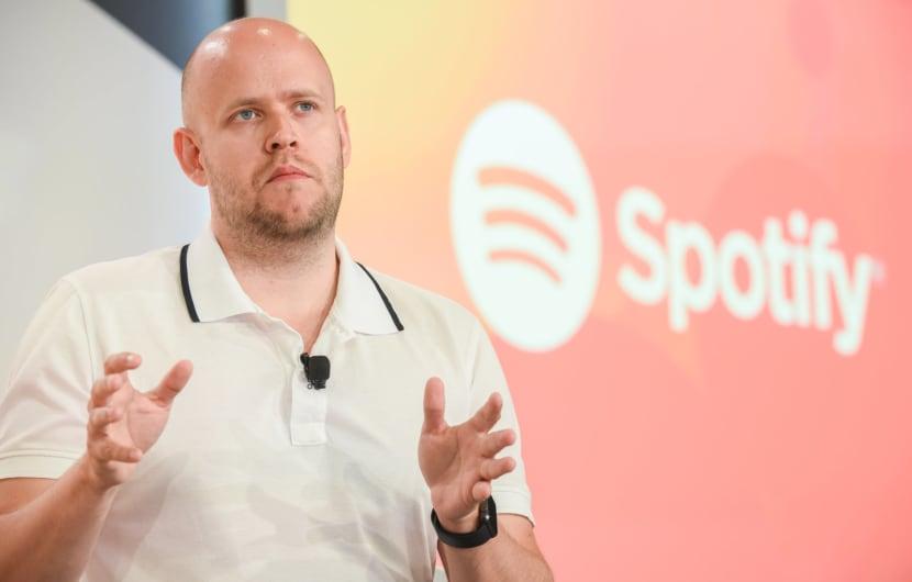 Spotify verschiebt Album-Releases für Umsonst-Nutzer möglicherweise nach hinten