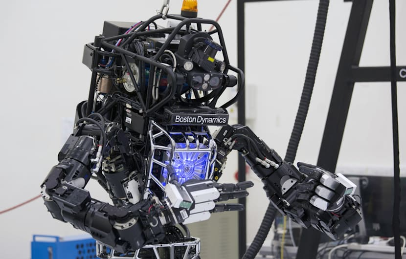 SoftBank kauft Alphabet Roboterhersteller Boston Dynamics ab