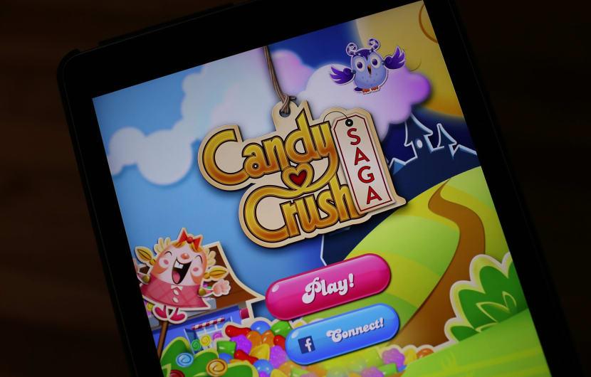 Die 'Candy Crush'-Gameshow feiert am 9. Juli Prämiere