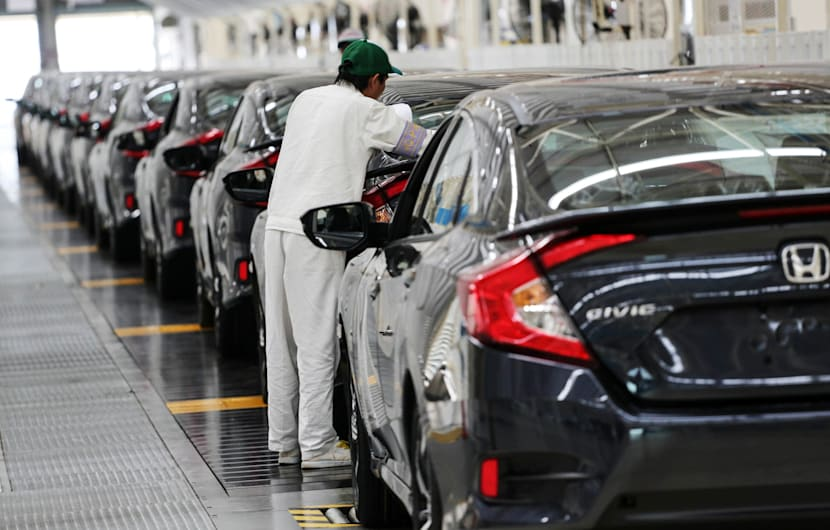 WannaCry stoppt Honda-Produktion