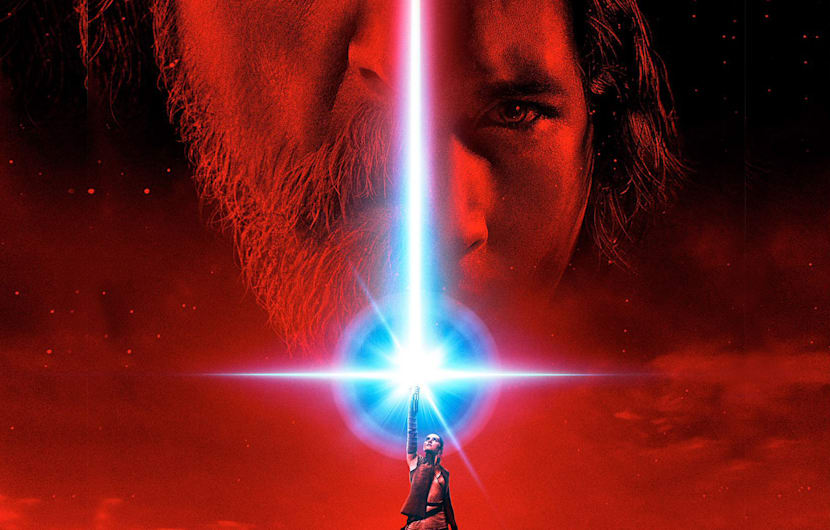 Der erste Trailer zu Star Wars: The Last Jedi ist da