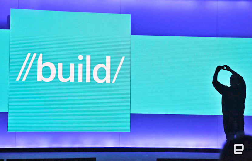 Build 2017: Livestreams von Microsofts Developer-Konferenz