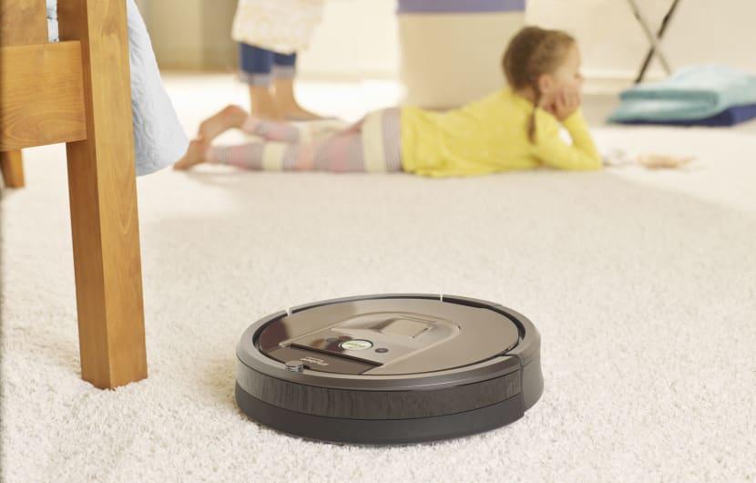 Roombas melden sich jetzt mit Putzbericht zurück