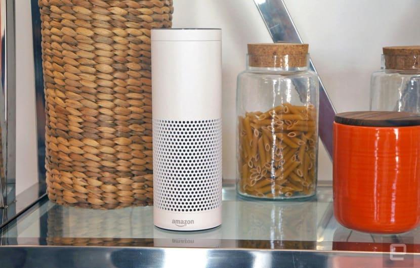 Amazon frischt Echo auf