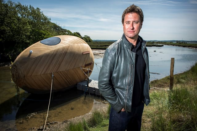 George Clarke Gives His Renovation Tips For Small Spaces Aol Uk Money