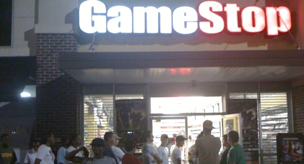 Can GameStop Ever Win Again in Gaming's New World?