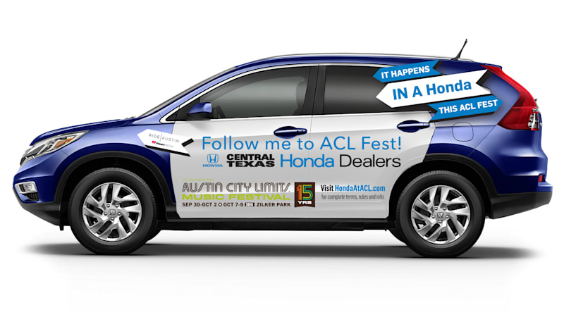 Recharge Wrap-up: Eberhard helps Chinese EV maker in US, 'Hail a Honda' at Austin City Limits