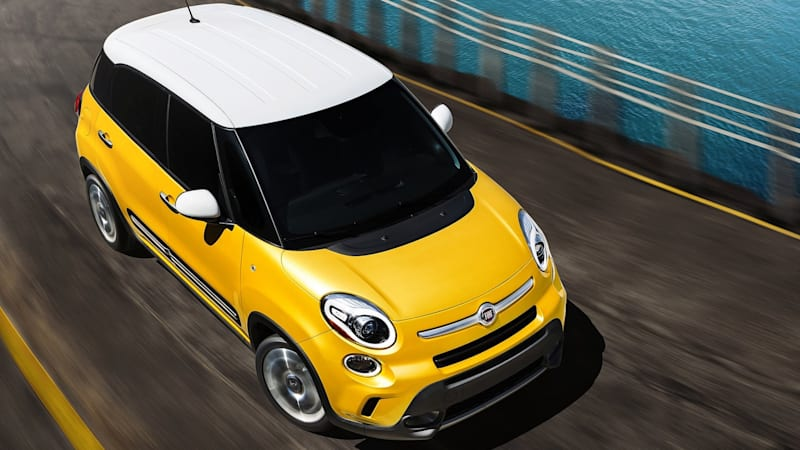 Depreciation: These new cars are the biggest losers in one year