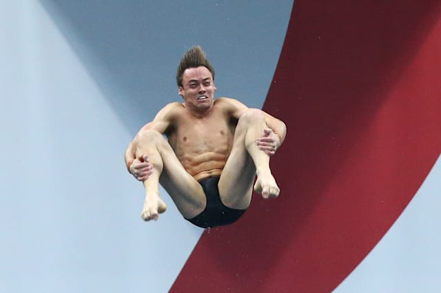 British Diving Championships - Day Three - Ponds Forge International Sports Centre