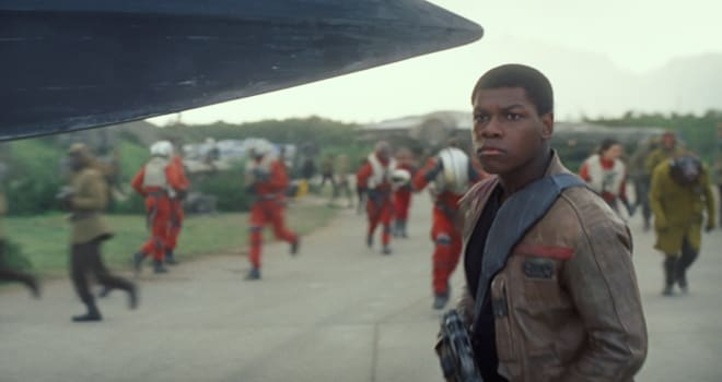 finn, star wars, john boyega, the force awakens