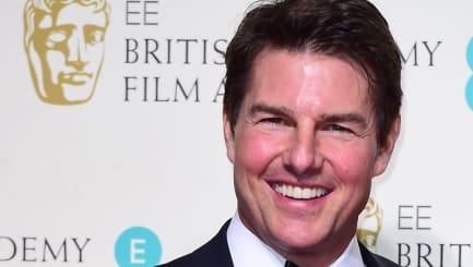 Neuer Trailer: Tom Cruise als Jack Reacher